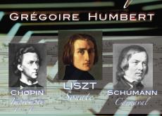 concert gregoire Humbert